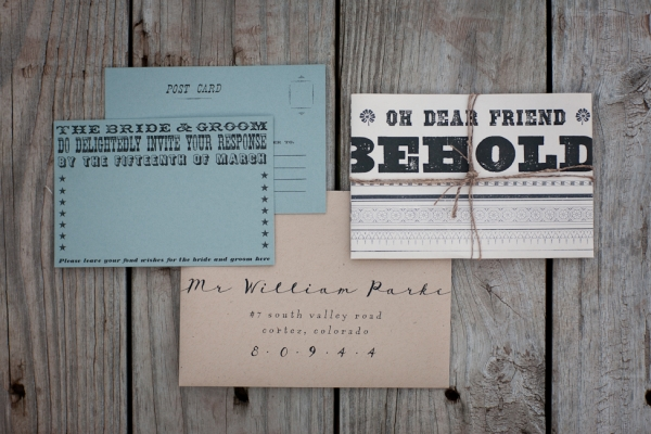 homegrown wedding ideas I can 39t get enough of these rustic paper goods