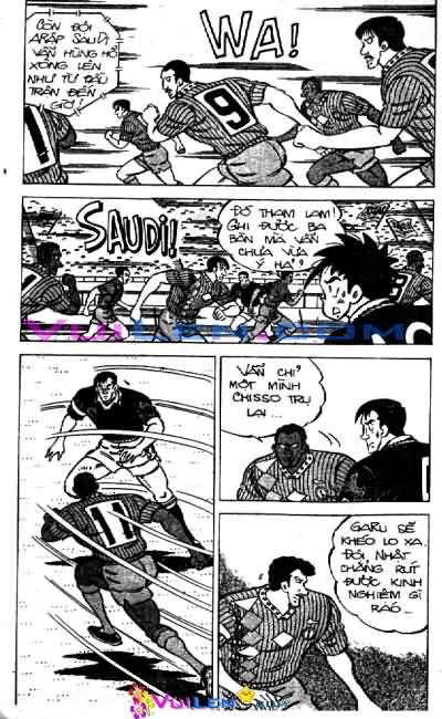 Jindodinho - Đường Dẫn Đến Khung Thành III Tập 58 page 46 Congtruyen24h