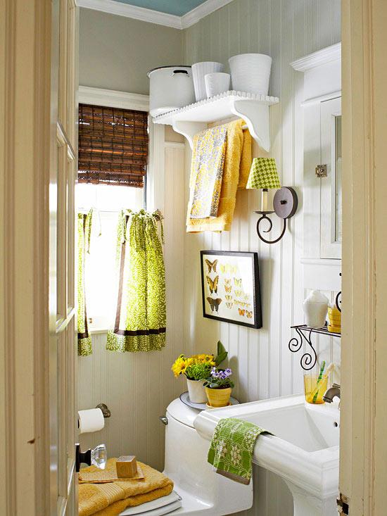 Colorful Bathrooms 2014 Decorating Ideas : Color Schemes ...
