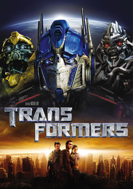 Download Film Transformers 2007