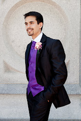 The Cute Husband--Ulises