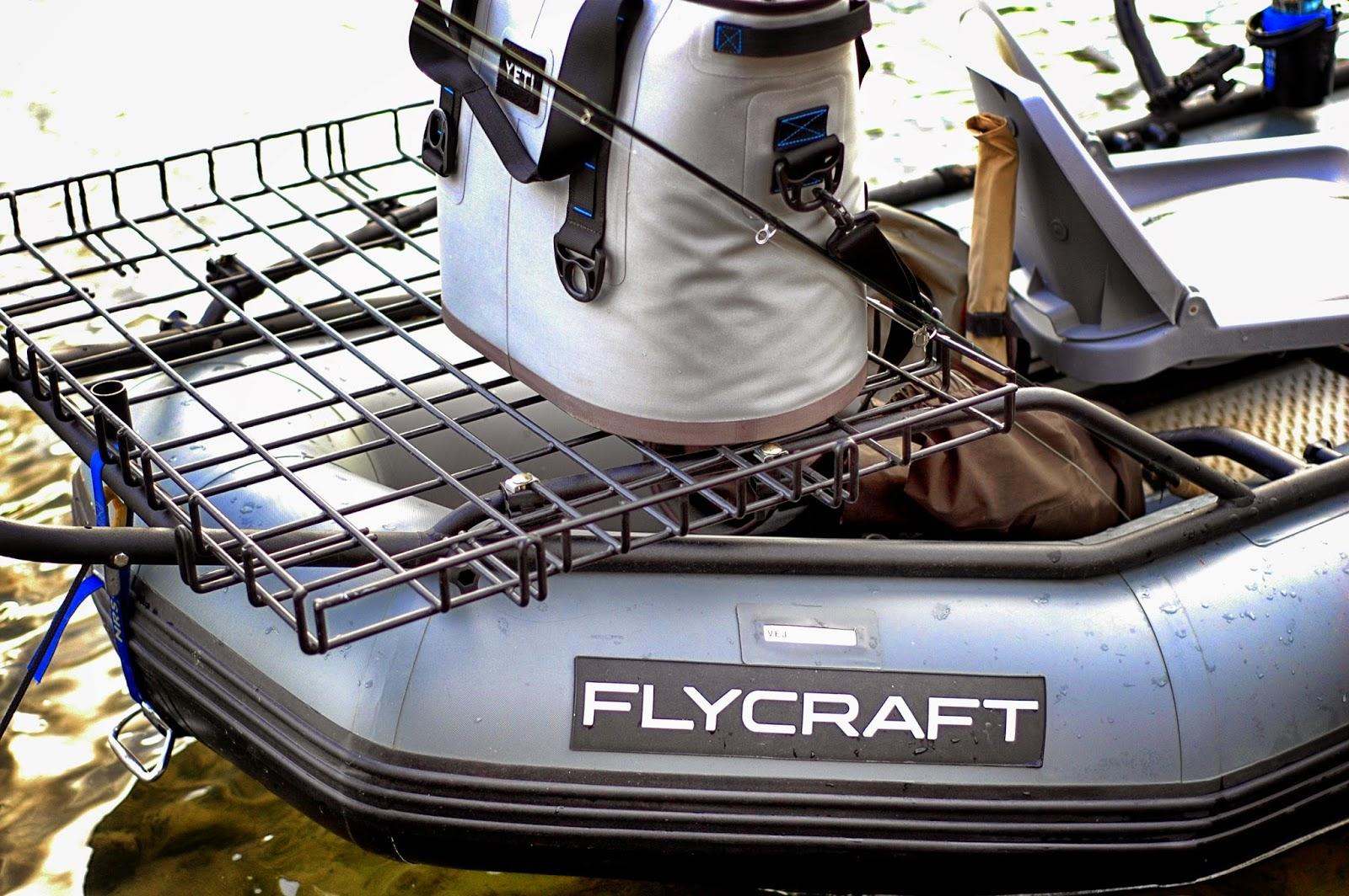 the fiberglass manifesto gear review flycraft usa stealth
