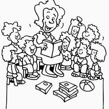 25 gambar untuk hari guru coloring free download e kssr
