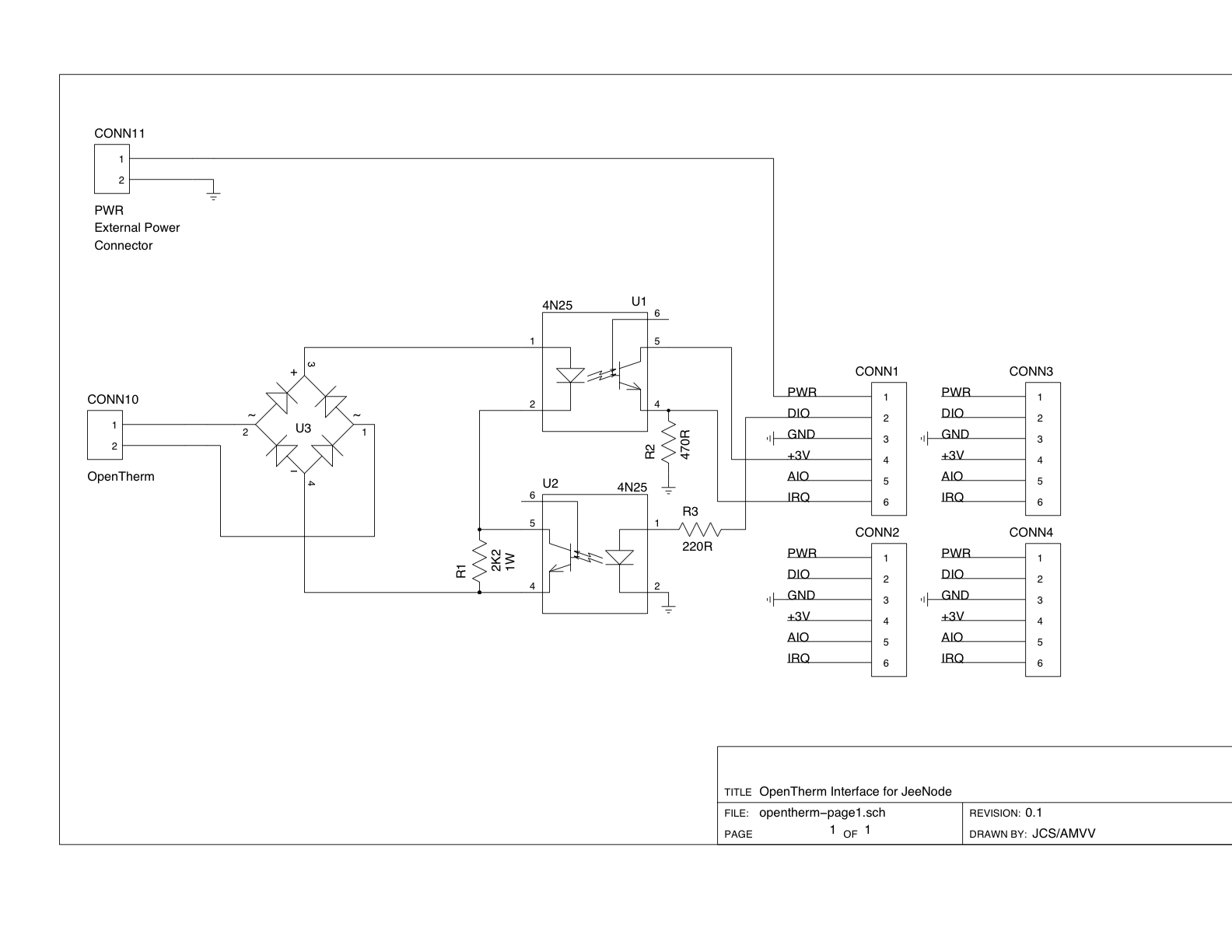 Jaagpag E Arredores Opentherm Circuit Diagram With Labels Here Is A Nice Made By Jcs From Coffee Bits And Bikes Who Helping Me It