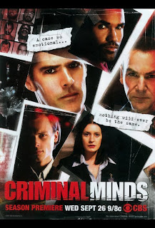 Download - Criminal Minds S08E03 - HDTV + RMVB Legendado