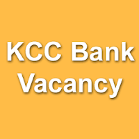 KCC 154 Officer & Clerk Recruitment 2015