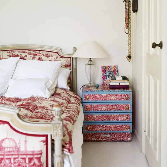 bedroom wall decoration ideas