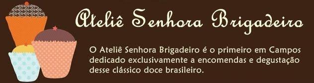 Ateliê Senhora Brigadeiro