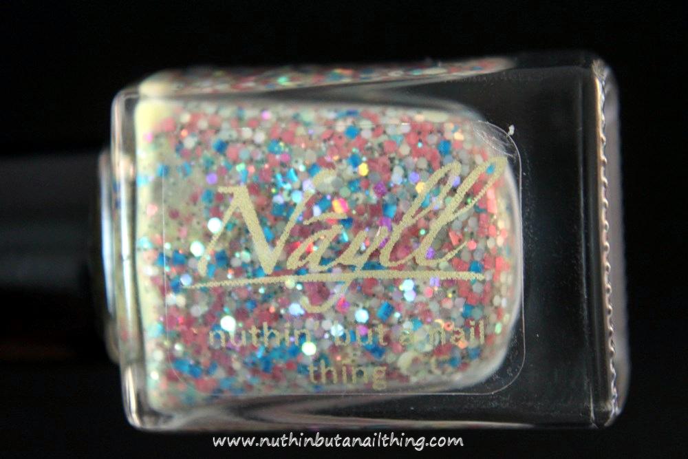 nayll create your own custom polish