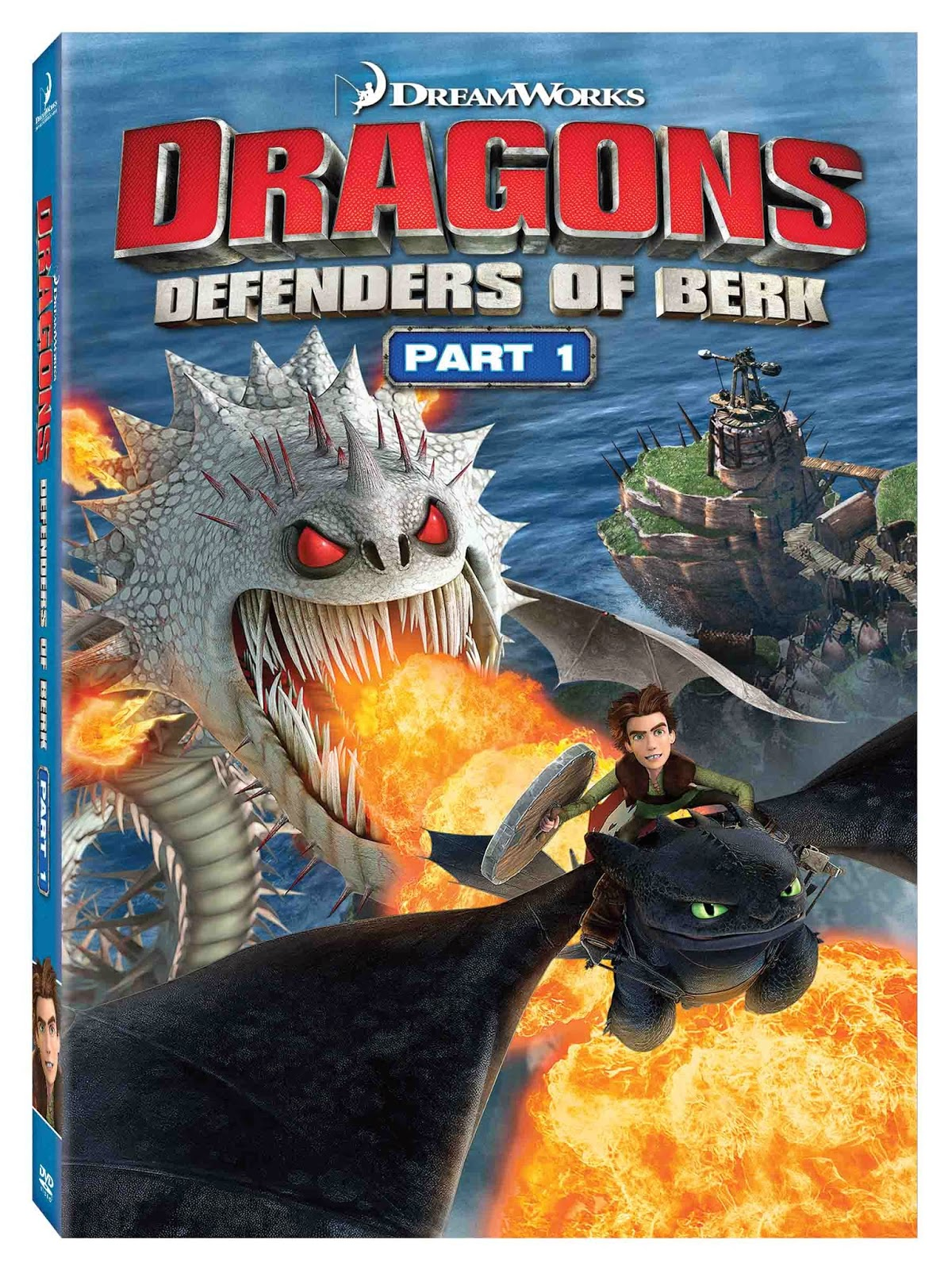 Tales of mommyhood dragons defenders of berk part 1 review dragons defenders of berk part 1 review my kids absolutely love how to train your ccuart Images