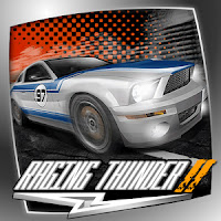 Download Raging Thunder 2 HD v1.0.17 Paid Apk For Android