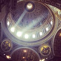 Välkommen till Rom & Vatikanen!
