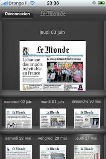 Le Monde IPA 2.0