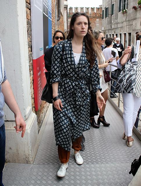 tunica pijama