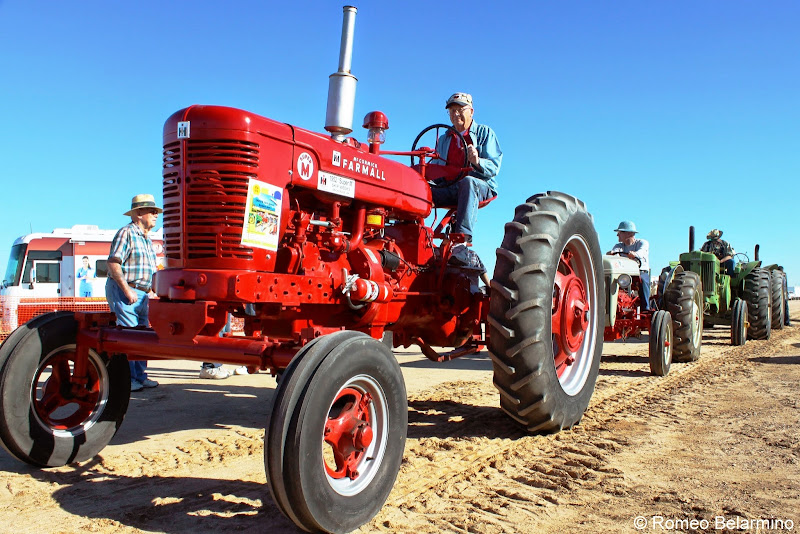 Wellton-Mohawk Tractor Rodeo Yuma Arizona
