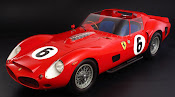 Most Expensive Auctioned Car Ever 1962 Ferrari 330 TR 12.5 Million Dollars