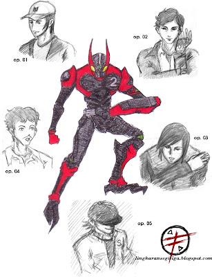 .net Rider W.A.R