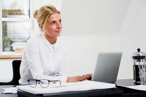 Kan jeg blive forfatter? Prøv testen hos Forfatter - hvordan?
