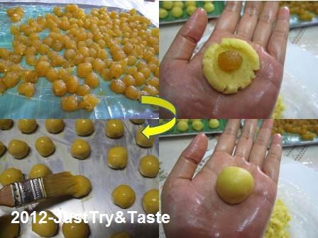 Image Result For Nastar Lembut Lumer Dimulut Just Try Taste Resep