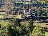 La masia de Can Soler