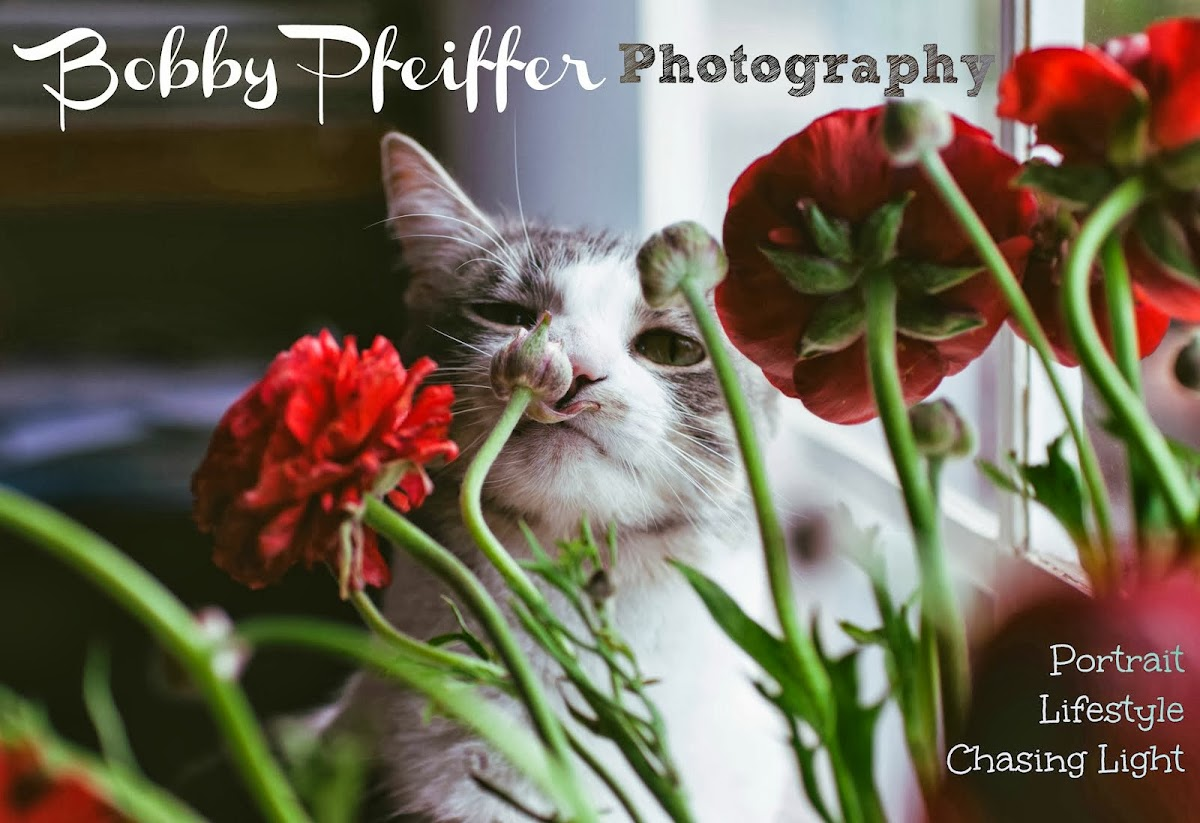 Bobby Pfeiffer Photography