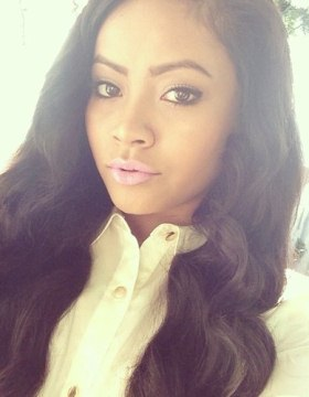 Honey Cocaine - rap artiste