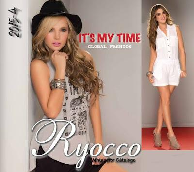 Ryocco Catalogo 2015-4