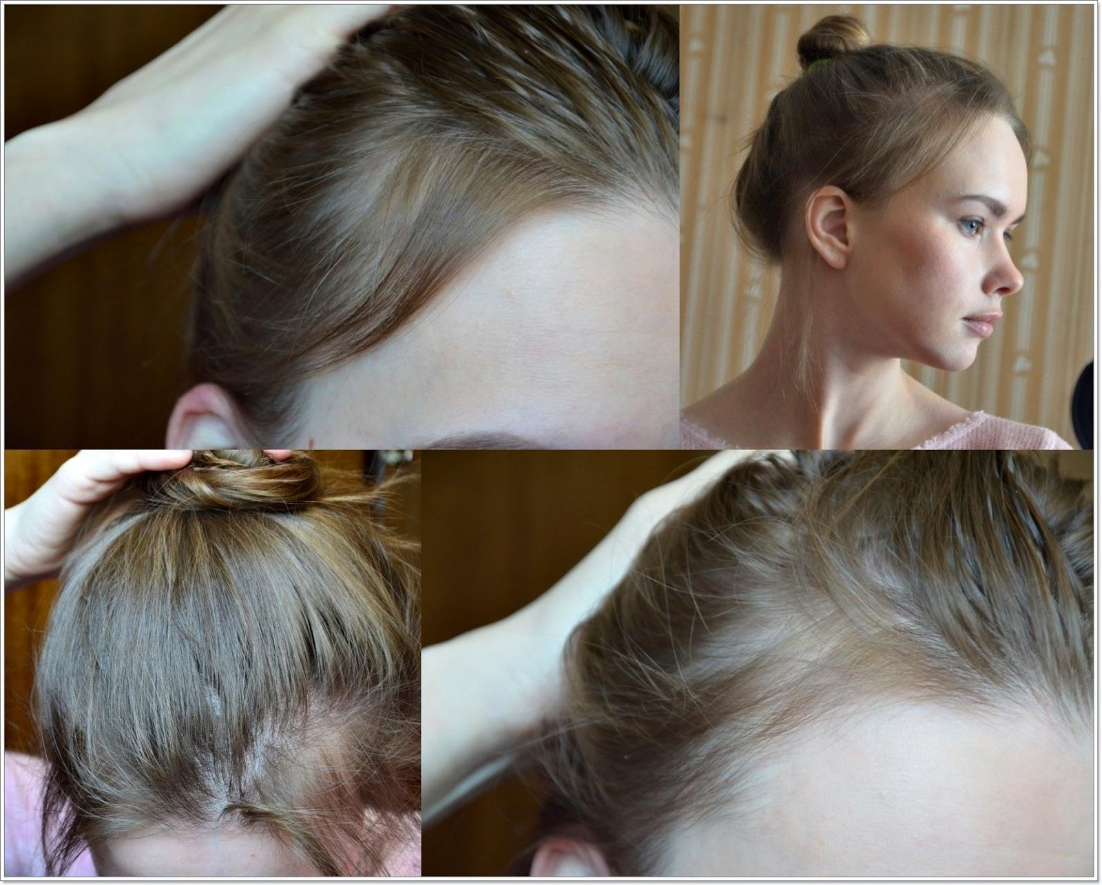 Для роста волос я рекомендую