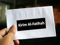 Hukum Mengirim Pahala Bacaan Al-Qur'an kepada si Mayit