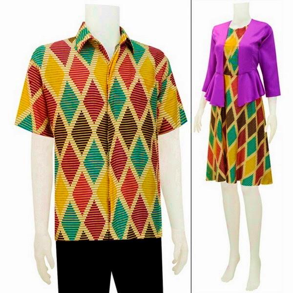 Batik Pasangan Rang Rang