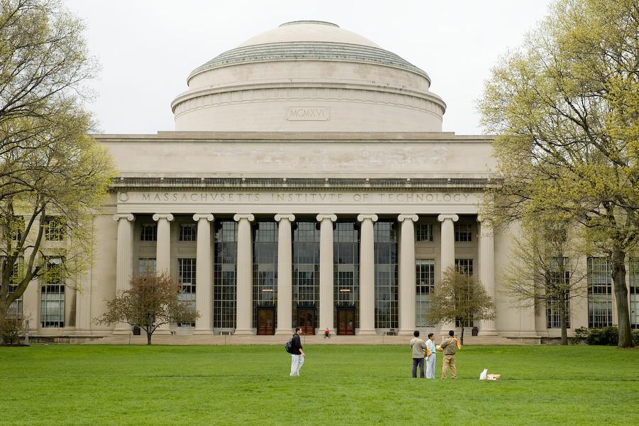 best institute for engineering