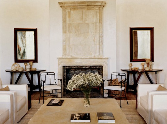 Sandy at sterling property services consider new ways to - Balance in interior design ...