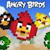 Angry Birds'ün 8-bit lik Hali