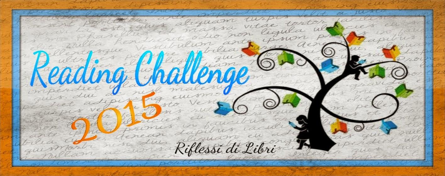 ➨ Reading Challenge