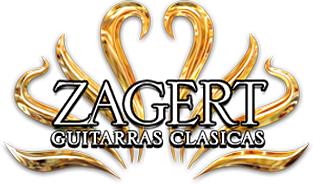 GUITARRAS CLASICAS ZAGERT