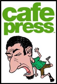 Get The Goods On Berserk Alert at Cafepress