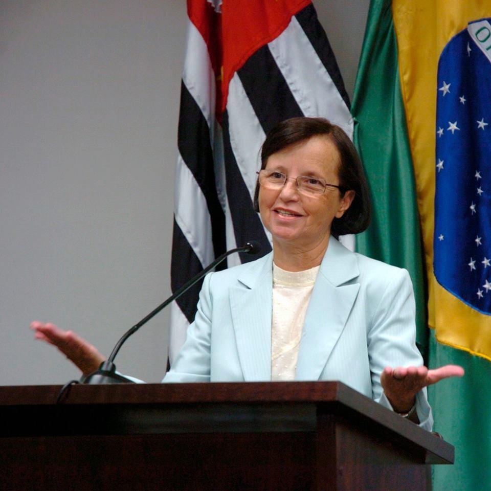 Vice-prefeita de Araçatuba