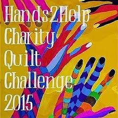 Hands2Help Charity Quillt Challenge 2015