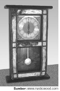 Jam Pendulum