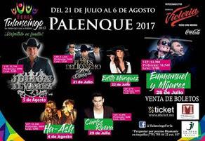 Expo Feria Tulancingo 2017