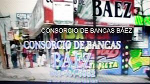 CONSORCIO DE BANCAS BÁEZ