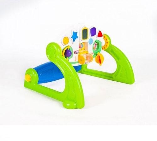 Zabawka la dziecka wspomagająca rozwój