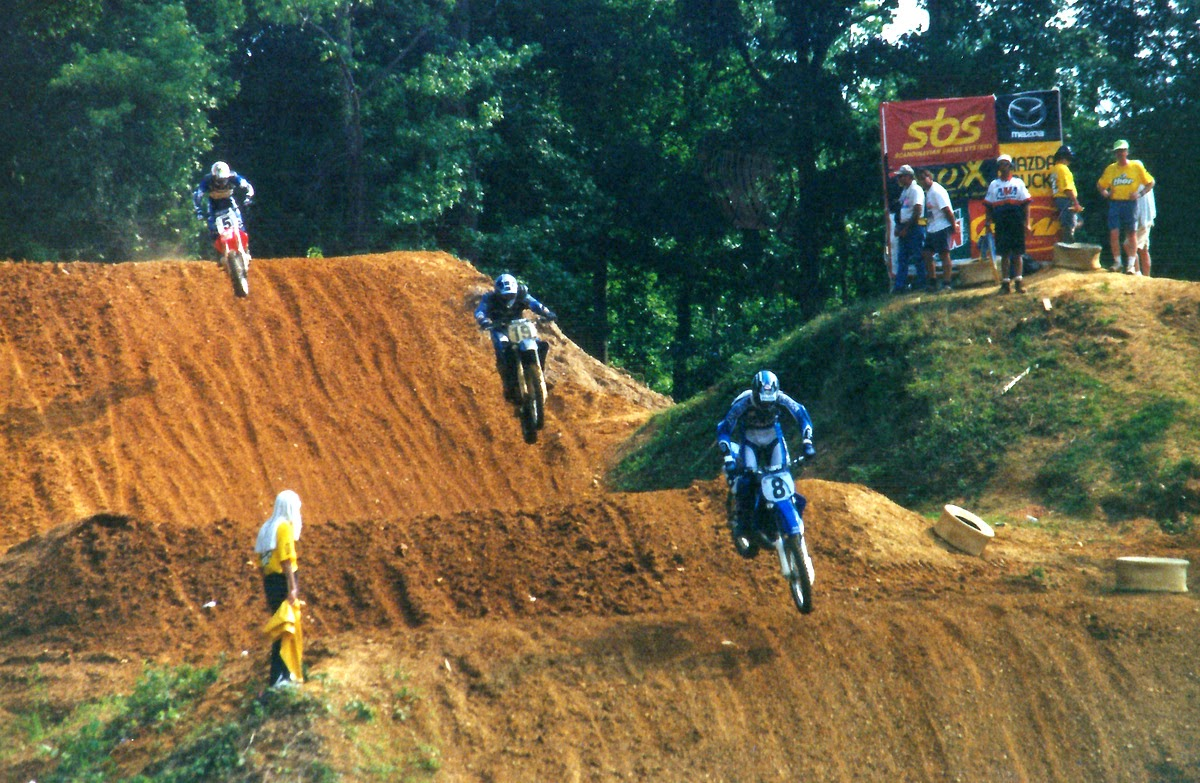 Kevin Windham Budds Creek 1998