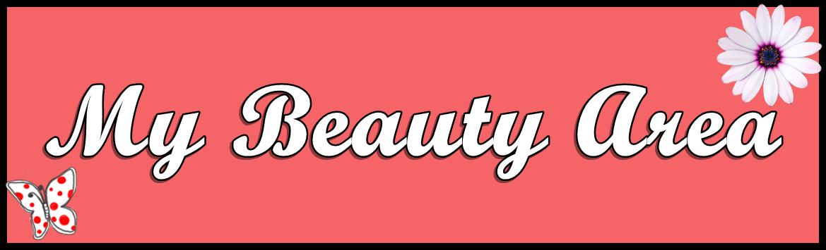 *My Beauty Area*