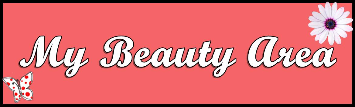 *My Beauty Area*