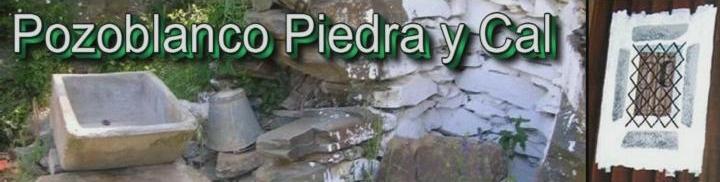 Pozoblanco Piedra y Cal