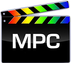 covre Media Player Classic Home Cinema
