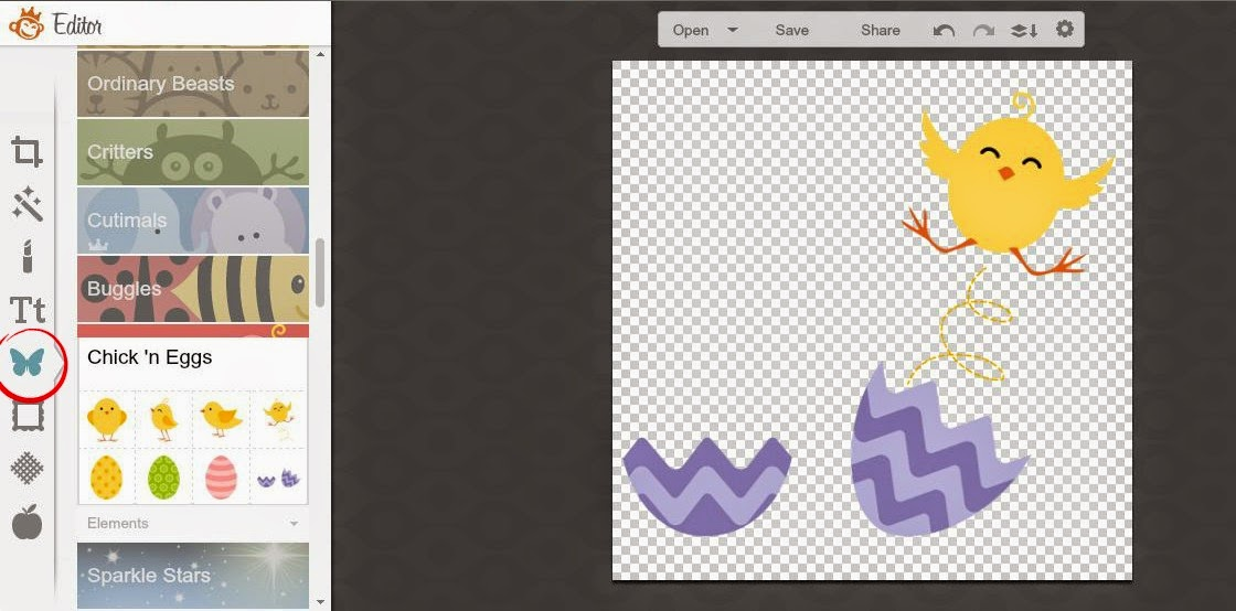 How do you turn a jpeg into a vector file?