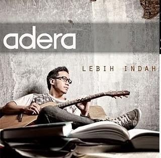 Adera Lebih Indah Image Cover