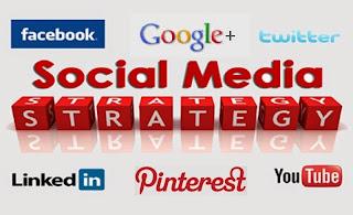 Cara Menghasilkan Uang Dari Internet Dengan Media Sosial
